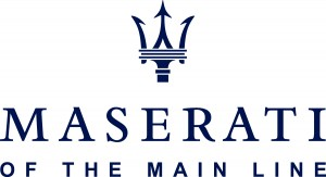Maserati of the Main Line